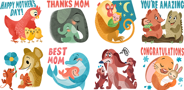 facebook-messenger-mothers-day-stickers-1