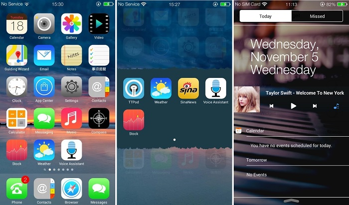 iPhone-launchers-for-Android-1