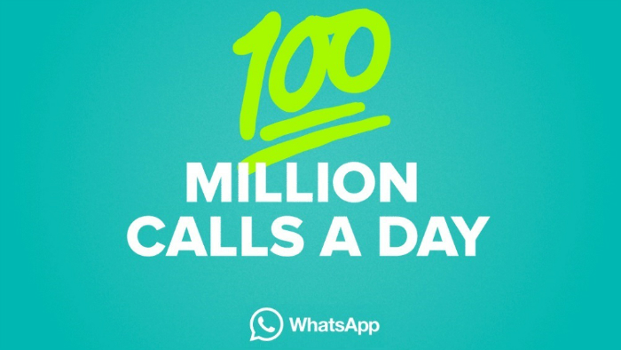 whatsapp-100-million-voice-calls-featured