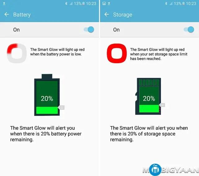 How-to-use-Smart-Glow-on-Samsung-Galaxy-J2-2020