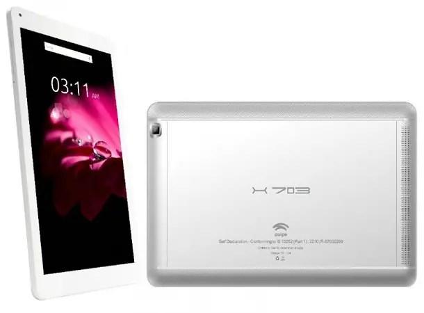 Swipe-X703-official