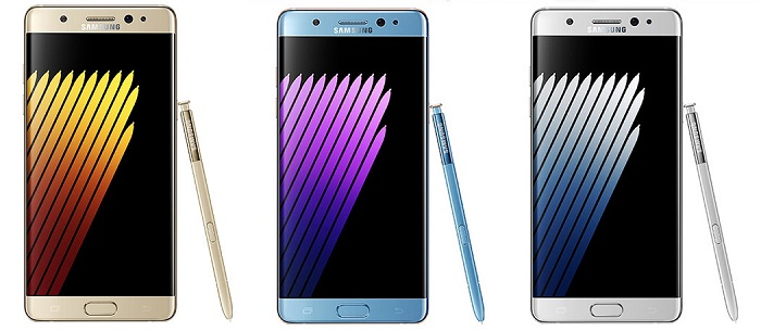samsung-galaxy-note7-gold-blue-silver-leaked-image-1