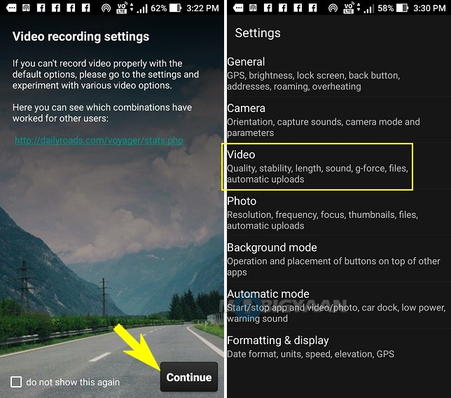 Turn-your-Android-device-into-Android-Dash-Cam-Guide-3