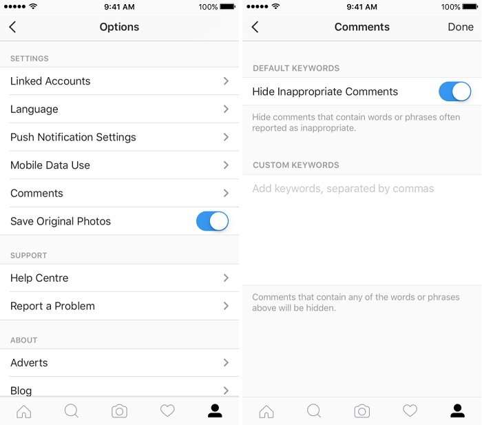 instagram-allowing-to-hide-comments