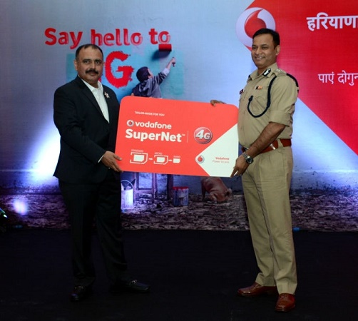 Vodafone-4G-launch-Hisar