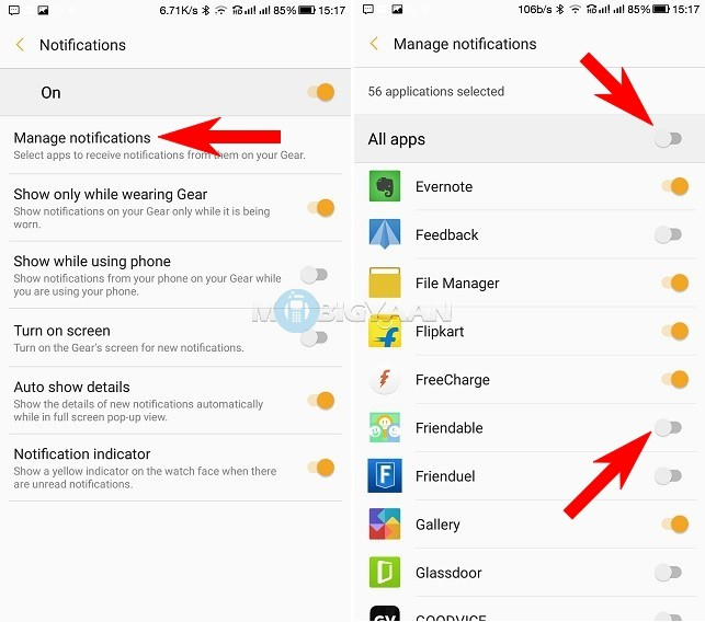 How-to-block-per-app-notifications-on-Samsung-Gear-S3-smartwatch-Guide-1