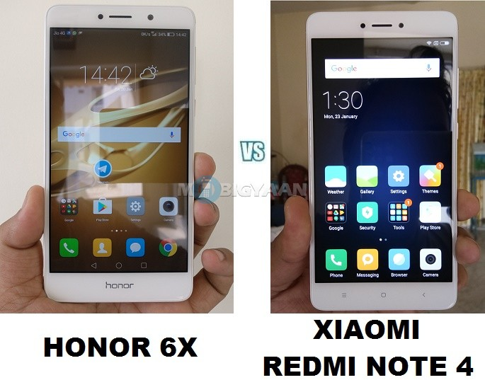 Xiaomi-Redmi-Note-4-vs-Honor-6X-Specs-Comparison-Which-is-better