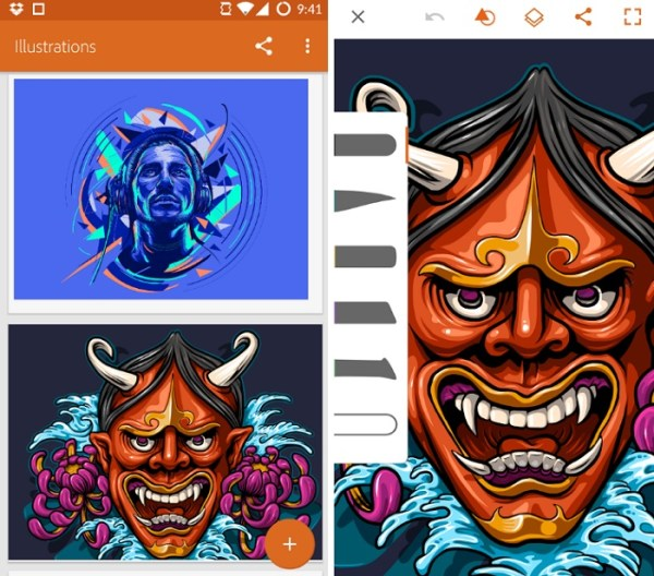 best-drawing-apps-for-android-adobe-illustrator-draw