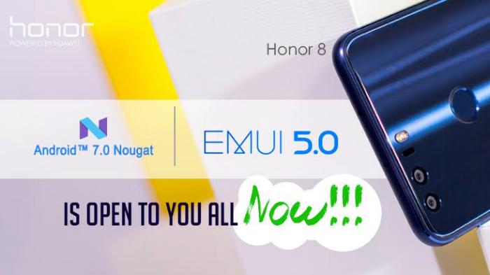 honor-8-android-7-nougat-update-india