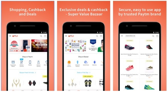 paytm-mall-play-store