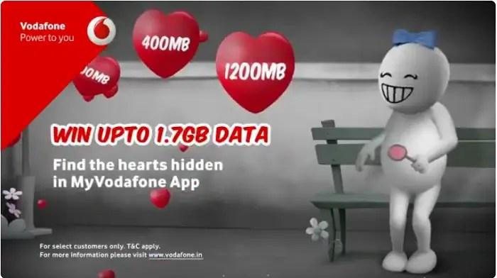 vodafone-hunt-the-hearts-contest