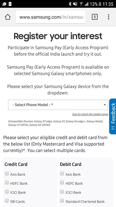 samsung-pay-early-access-registrations-india-1