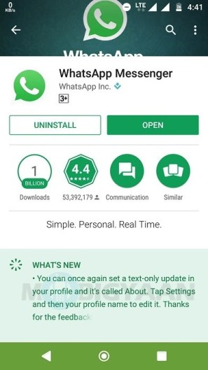 whatsapp-text-status-android-official-2-17-107-play-store