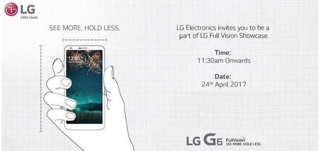 LG-G6-India-launch-invite