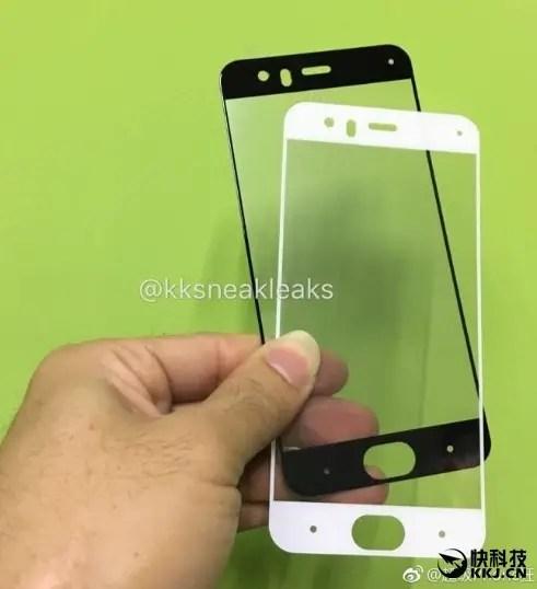 Xiaomi-Mi-6-front-glass-panel-leak