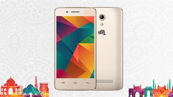 micromax-bharat-2-official-listing