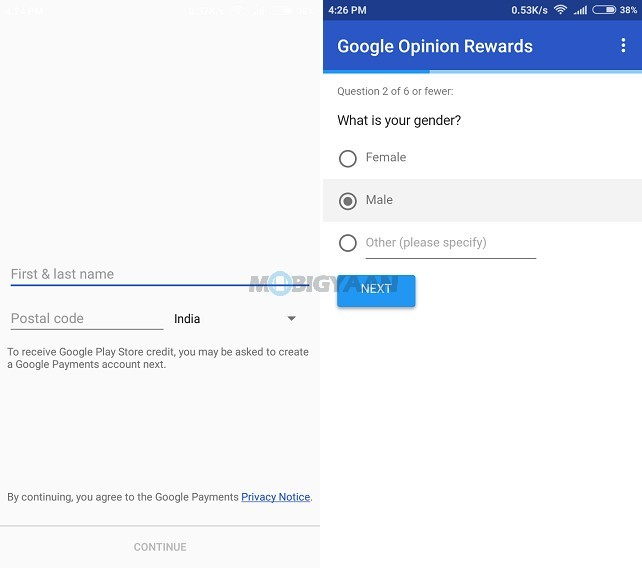 How-to-earn-free-google-play-credit-using-Google-Opinion-Rewards-2