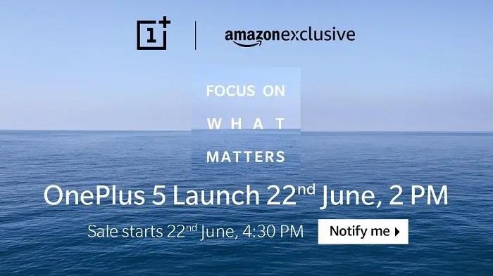 oneplus-5-amazon-india-exclusive