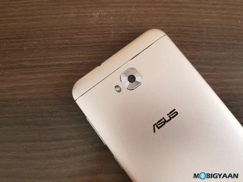 ASUS ZenFone 4 Selfie Dual Front Camera Samples