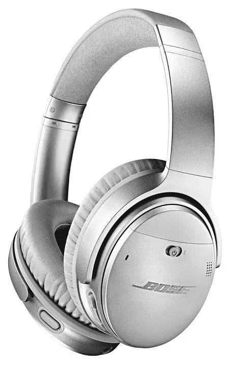 QuietComfort_35_wireless_headphones_II_-_Silver_0