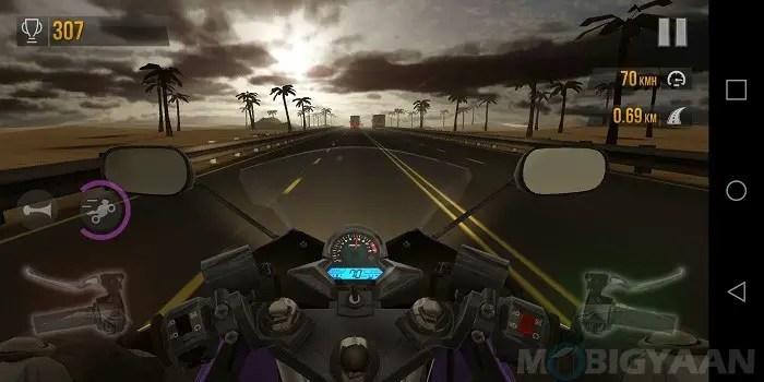 lg-q6-review-performance-gaming-traffic-rider-2
