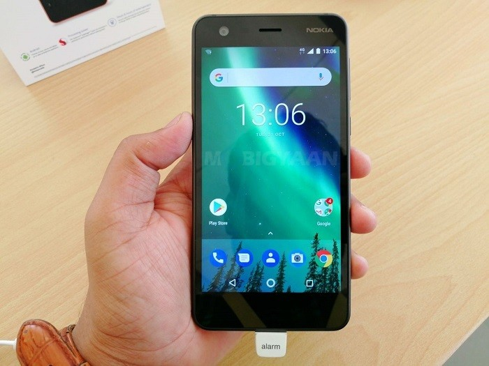 Airtel, HMD Global launch Nokia 4G smartphone cashback offering