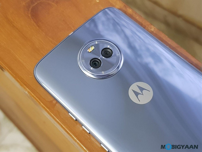 Android 8.0 Oreo soak test begins for Moto Z2 Play in Brazil