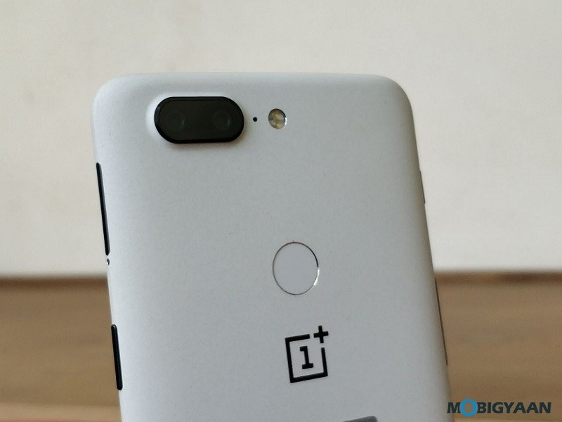 Sandstone OnePlus 5T may come out in January