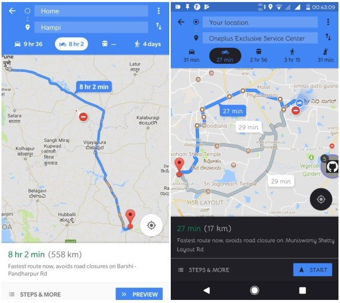 google-maps-motorcycle-mode-india-android-1