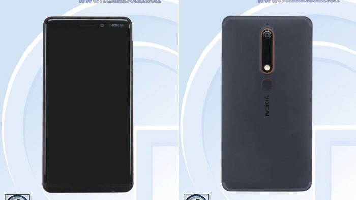 Nokia 3310 4G Variant With Android-Based YunOS Spotted on TENAA