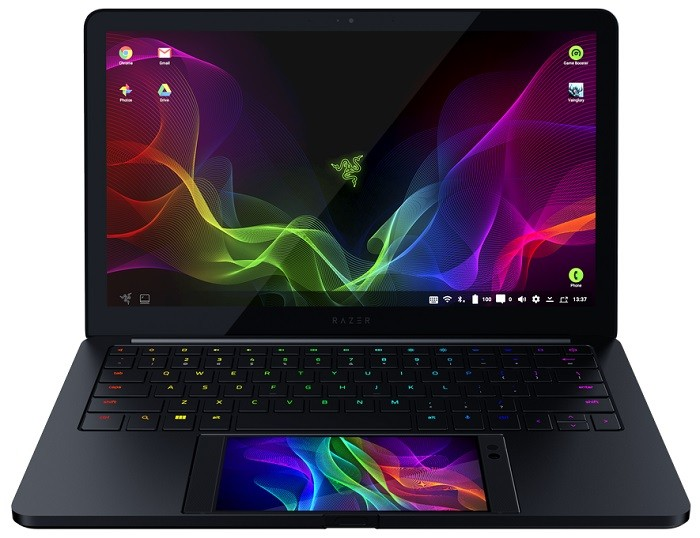 Razer Unveils Project Linda: Android Laptop/Phone Hybrid Concept