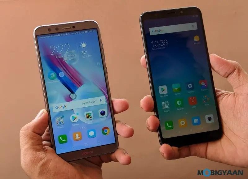 Honor-9-Lite-vs-Xiaomi-Redmi-Note-5-Specs-Comparison-5