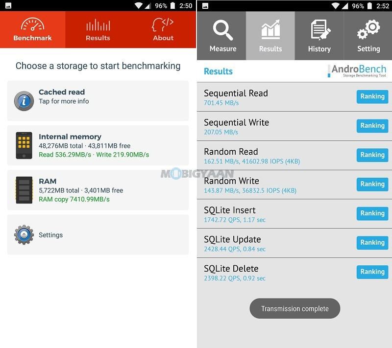 Motorola-Moto-Z2-Force-Performance-Benchmarks-Storage1