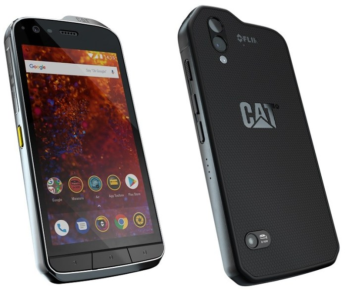 Cat S61 Specifications Price Features Availability