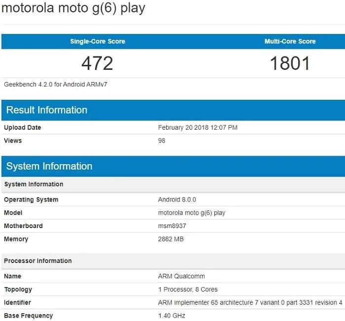 moto-g6-play-specs-geekbench