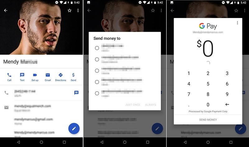 Google Duo chat app gets video voicemail feature