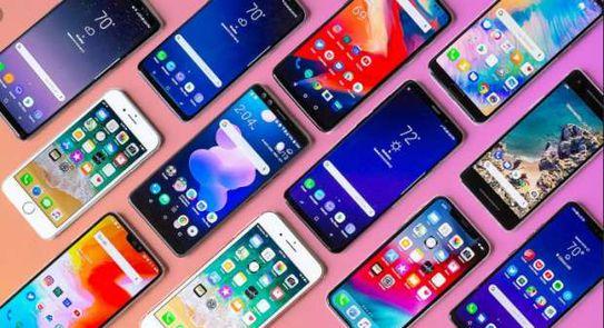 إليكم مواصفات وأسعار أكثر عشر هواتف مبيعاً في السوق المصري في أغسطس 2021
