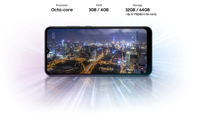 Realme C21 مع Samsung A02s مقارنة الهواتف الاقتصادية