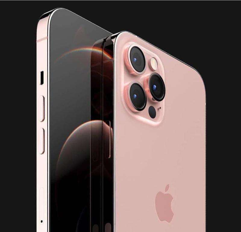 iPhone 13 قد يجعلك iPhone 13 أو انتظار iPhone 14