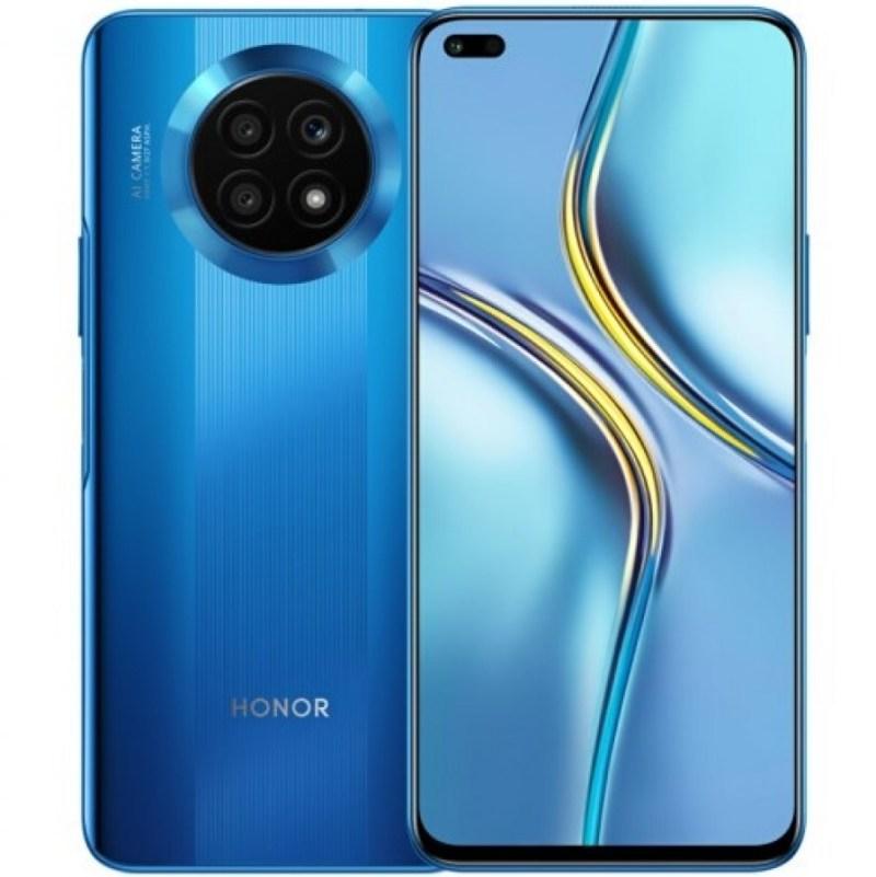 طرح هاتف Honor X20 5G الجديد رسميًا في السوق الصيني