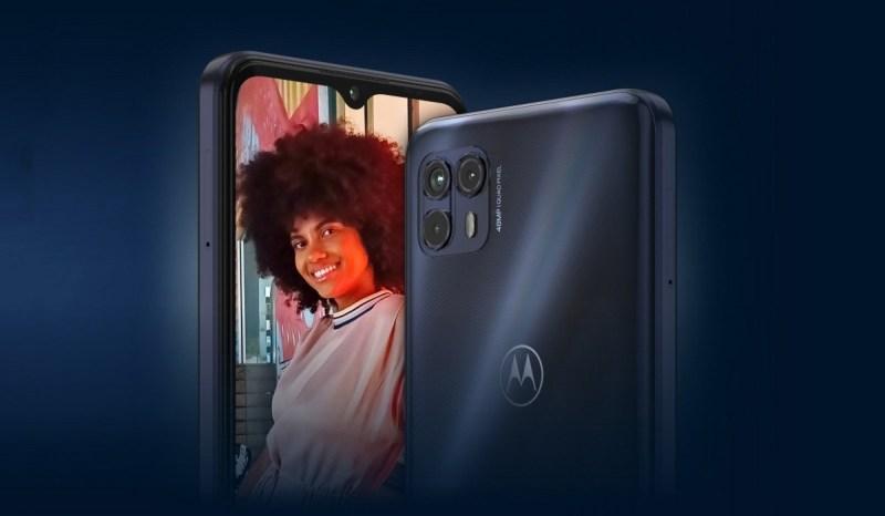 تعرف على تفاصيل مواصفات هاتف Motorola الجديد Motorola Moto G50 5G