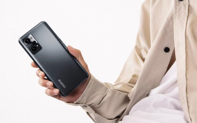 الكشف عن هاتف Realme GT Neo2