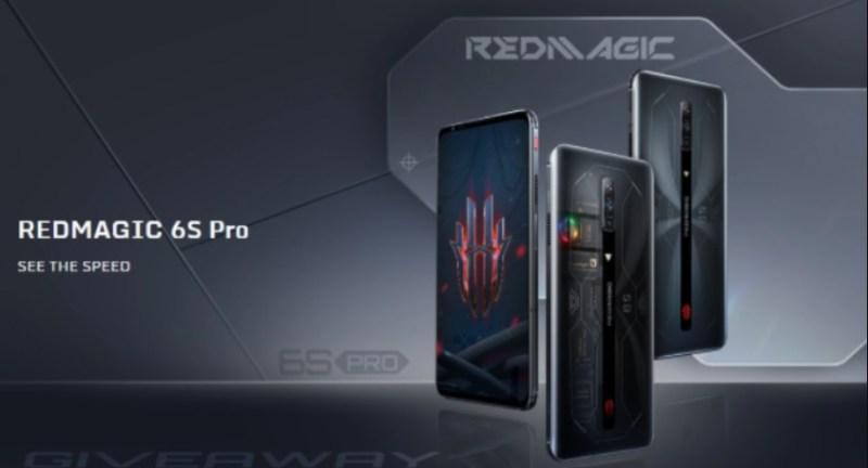 المرجعة الكاملة لهاتف Nubia Red Magic 6s Pro