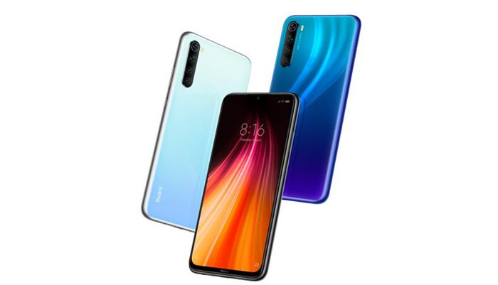 المراجعة الكاملة لهاتف Xiaomi Redmi Note 8 2021