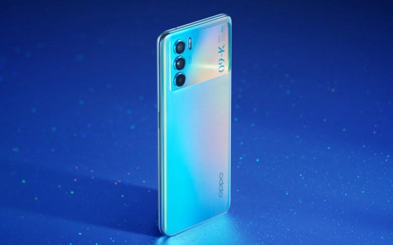 أوبو تعلن عن هاتف Oppo K9 Pro بشحن سريع 60 وات