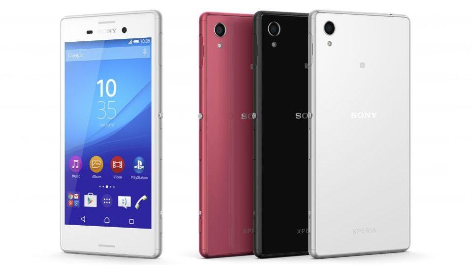 مميزات وعيوب Sony Xperia M4 Aqua