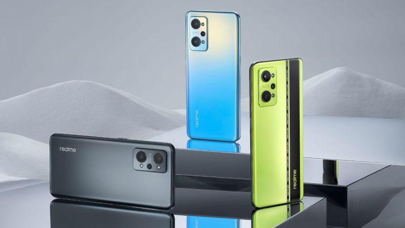 مزايا وعيوب هاتف Realme الجديد Realme GT Neo2