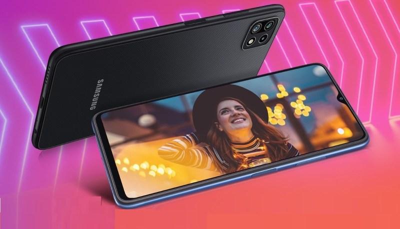 سامسونج تكشف رسميًا عن هاتفها الجديد Samsung Galaxy F42 5G