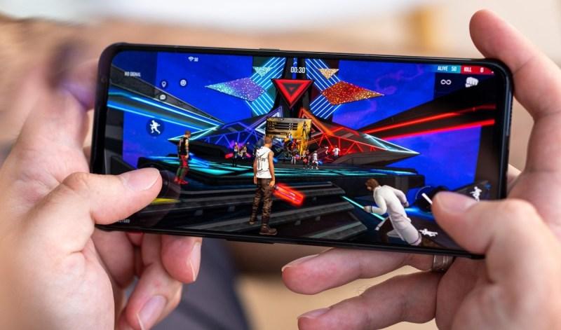 تعرف على هاتف ZTE nubia Red Magic 6s Pro الجديد