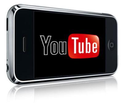 Iphone Youtube